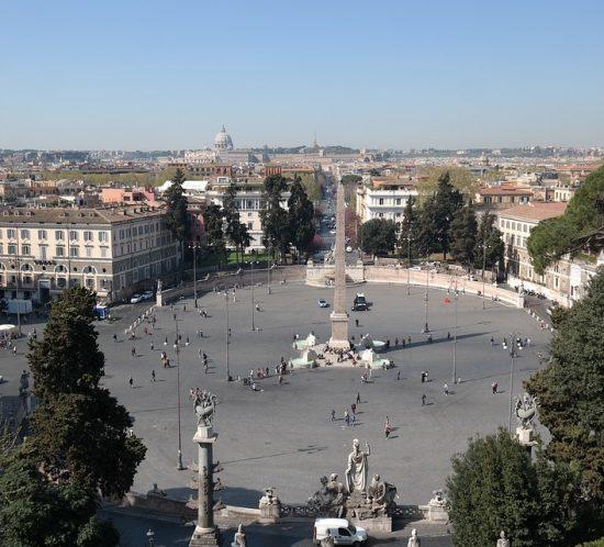 bed and breakfast al centro di Roma