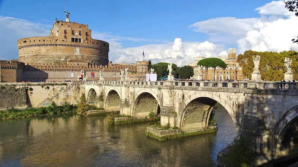 beb al centro di Roma